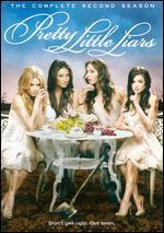 Pretty Little Liars: Season 02