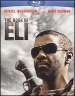 The Book of Eli [With Wrath of the Titans Movie Cash] [Blu-ray]