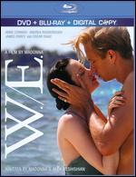 W.E. [3 Discs] [Blu-ray/DVD] - Madonna