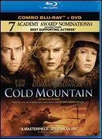 Cold Mountain [Blu-ray/DVD]