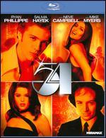 54 [Blu-ray] - Mark Christopher