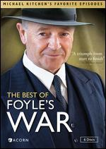 The Best of Foyle's War [6 Discs]