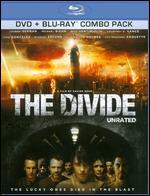 The Divide [2 Discs] [Blu-ray/DVD] - Xavier Gens