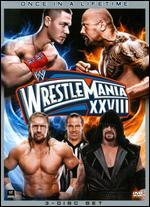 WWE: Wrestlemania XXVIII [3 Discs]