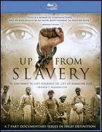 Up From Slavery-Blu-Ray