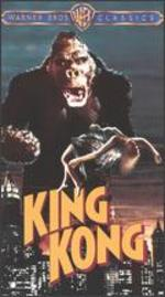 King Kong [With Movie Cash]