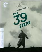 The 39 Steps [Criterion Collection] [Blu-ray] - Alfred Hitchcock