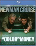The Color of Money [25th Anniversary] [Blu-ray] - Martin Scorsese
