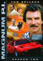 Magnum, P.I.: Season 02 -