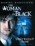The Woman in Black [Blu-ray] [Includes Digital Copy] [UltraViolet]