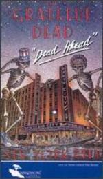 Dead Ahead [Vhs]