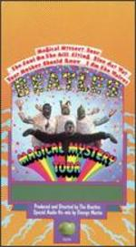 The Beatles-Magical Mystery Tour [Vhs]