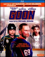 Goon [Blu-ray] - Michael Dowse