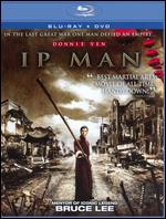 Ip Man [Blu-ray] - Wilson Yip