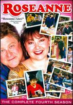 Roseanne: Season 04