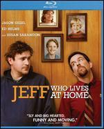 Jeff Who Lives at Home [Blu-ray] [Includes Digital Copy] [UltraViolet]