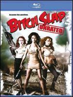 Bitch Slap [Unrated] [Blu-ray]