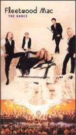 Fleetwood Mac: the Dance [Vhs Tape]