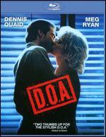 D.O.A. [Blu-ray] - Annabel Jankel; Rocky Morton