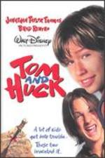 Tom and Huck [Vhs]