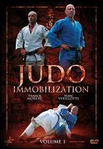 Judo: Immobilization, Vol. 1