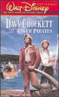 Davy Crockett and the River Pirates - Norman Foster