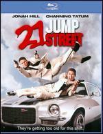 21 Jump Street (+ Ultraviolet Digital Copy) [Blu-Ray]