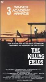 The Killing Fields - Roland Joff�