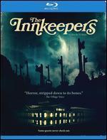 Innkeepers [Blu-ray]