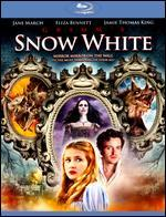 Grimm's Snow White [Blu-ray]