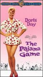 The Pajama Game [Vhs]