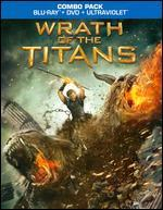Wrath of the Titans [Blu-ray ONLY]