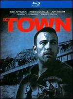The Town [Ultimate Collector's Edition] [2 Discs] [Blu-ray/DVD]