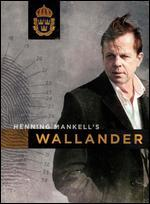 Wallander: Season 01