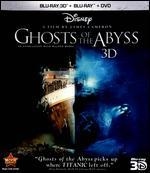 Ghosts of the Abyss (Original Motion Picture Soundtrack)