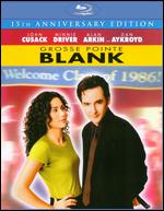 Grosse Pointe Blank [15th Anniversary Edition] [Blu-ray] - George Armitage