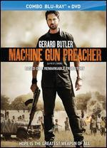 Machine Gun Preacher [Blu-ray/DVD]