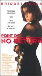 Point of No Return [Vhs]