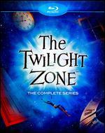 The Twilight Zone: The Complete Series [24 Discs]