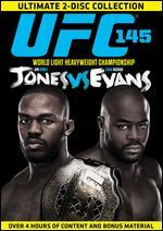 UFC 145: Jones vs. Evans