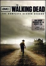 The Walking Dead: The Complete Second Season [4 Discs]