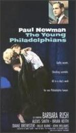 The Young Philadelphians [Vhs]