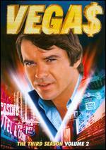 Vega$: The Third Season, Vol. 2 [3 Discs]