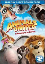 Animals United [2 Discs] [Blu-ray/DVD]