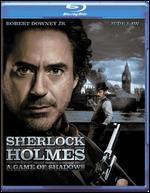 Sherlock Holmes: a Game of Shadows [Blu-Ray] [Us Import]