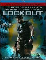 Lockout (Unrated Edition) [Blu-R