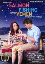 Salmon Fishing in the Yemen [Includes Digital Copy] [UltraViolet] - Lasse Hallstr�m