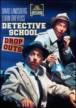 Detective School Dropouts - Filippo Ottoni