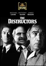 The Destructors - Robert Parrish