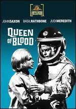 Planet of Blood (of Terror, of Vampires, Queen of Blood)